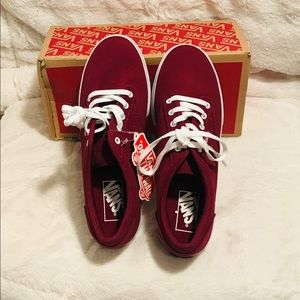 Vans Atwood Low Women's Skate Shoes